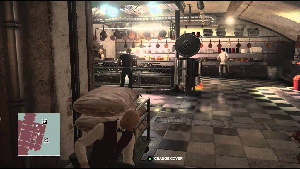 Hitman 6 Download Free