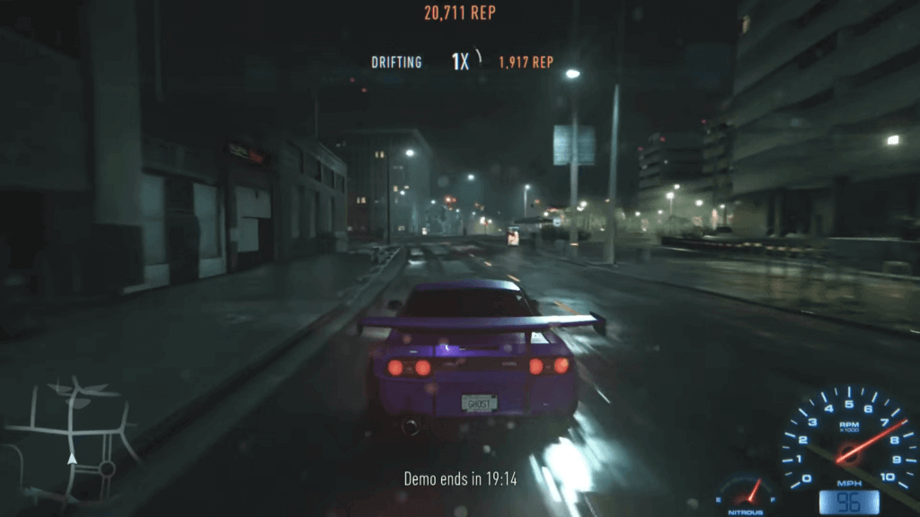 Need for Speed 2015 Download Free