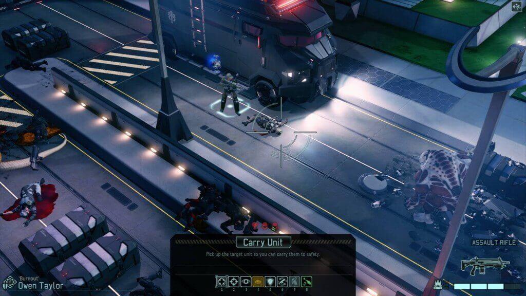 XCOM 2 Download free