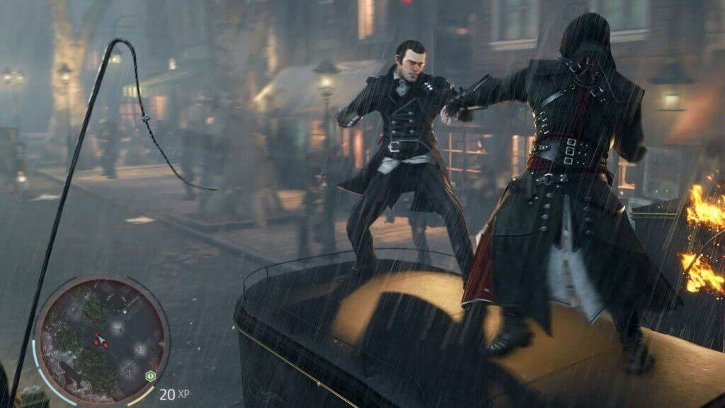 assassin's creed victory download free