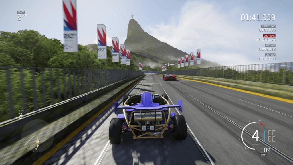 Forza Motorsport 6 apex download free