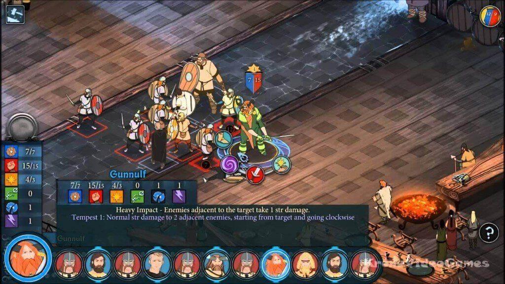 The Banner Saga 2 download free