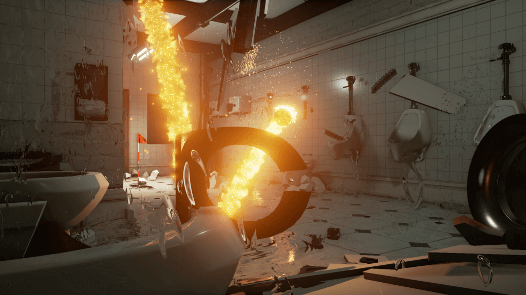 Dangerous Golf download free