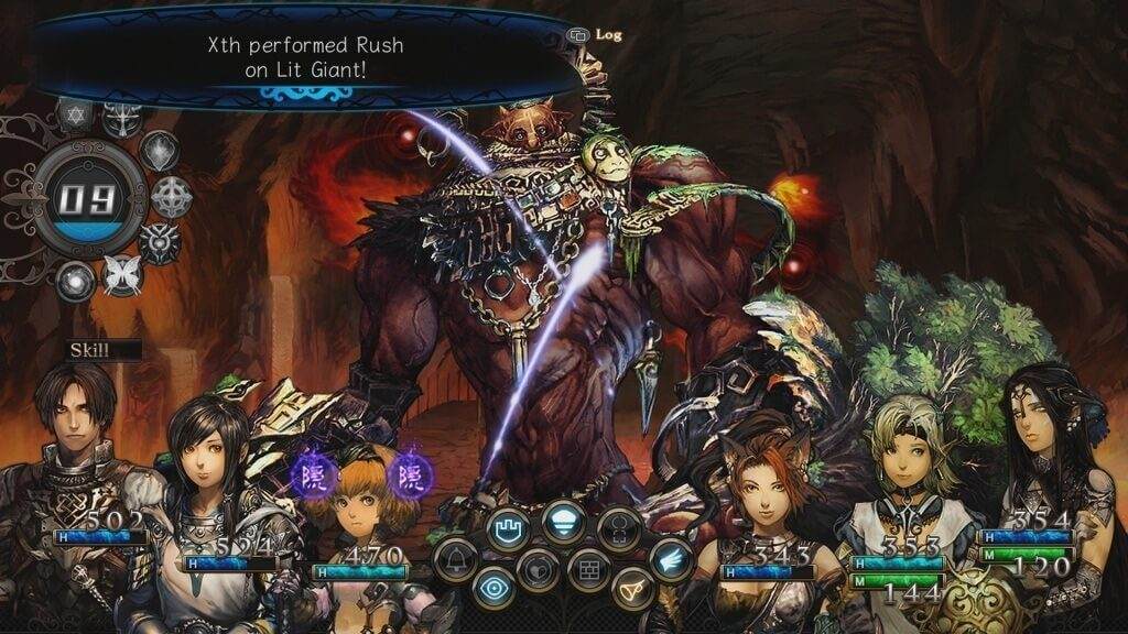Stranger of Sword City download free