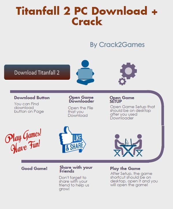 Titanfall 2 download crack free