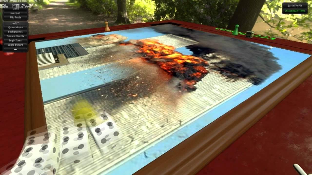 Tabletop Simulator download free