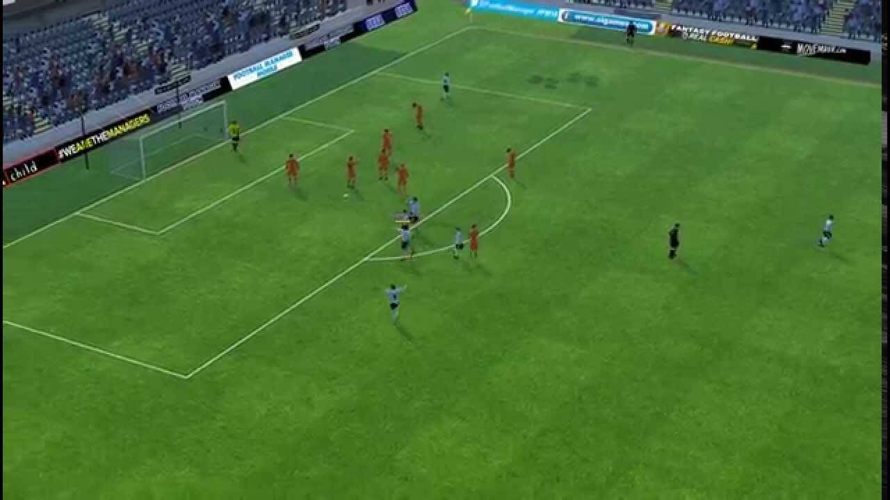 Football Manager 2017 download free