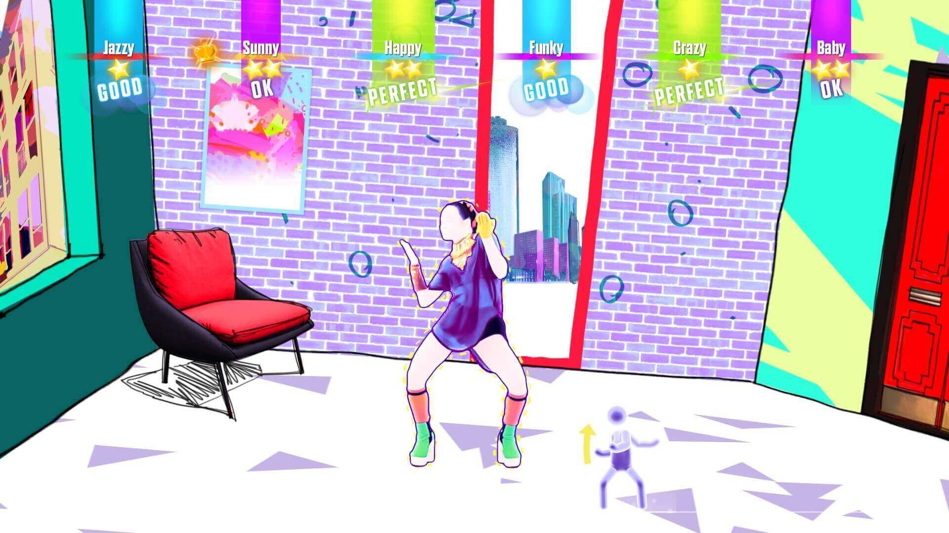 Just Dance 2017 download free