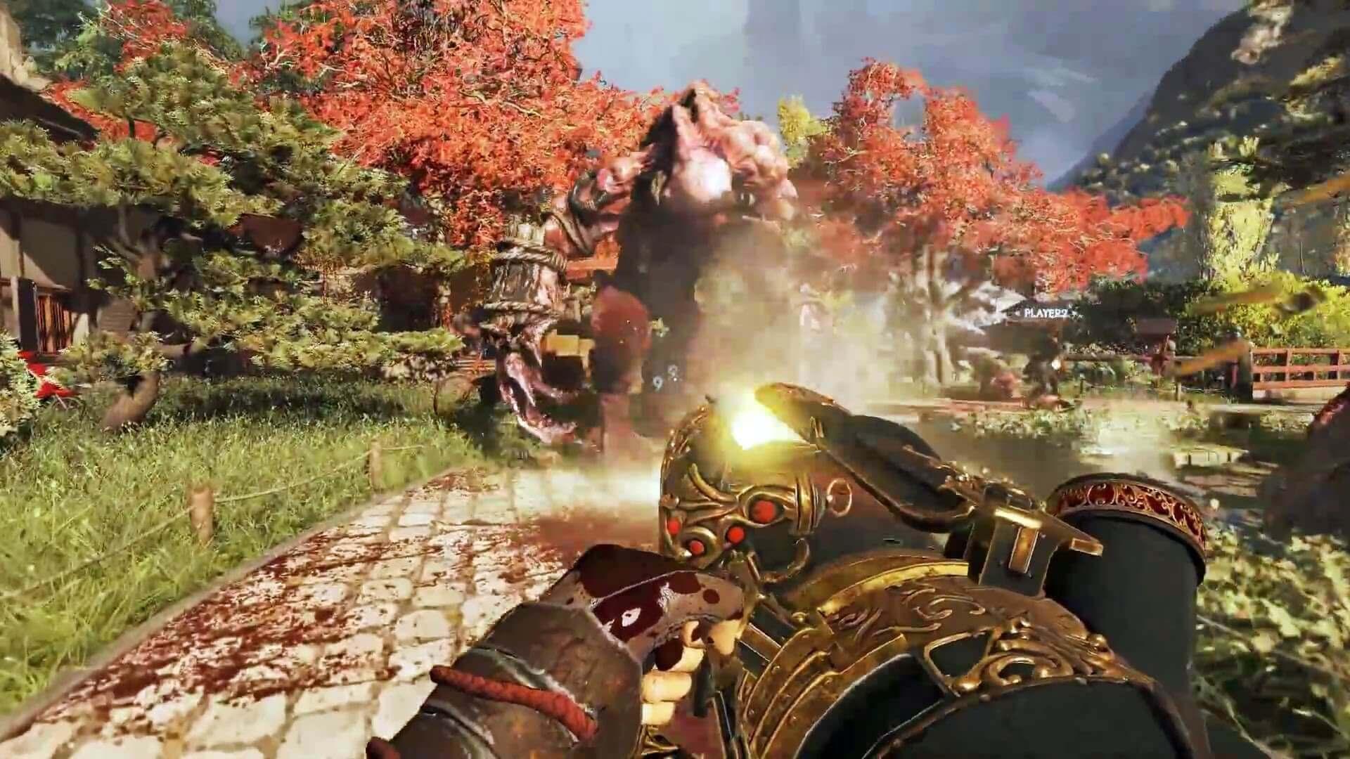 Shadow Warrior 2 download free