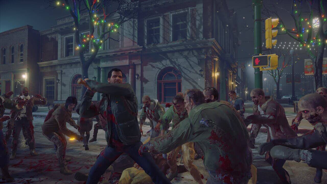 dead rising 4 download free