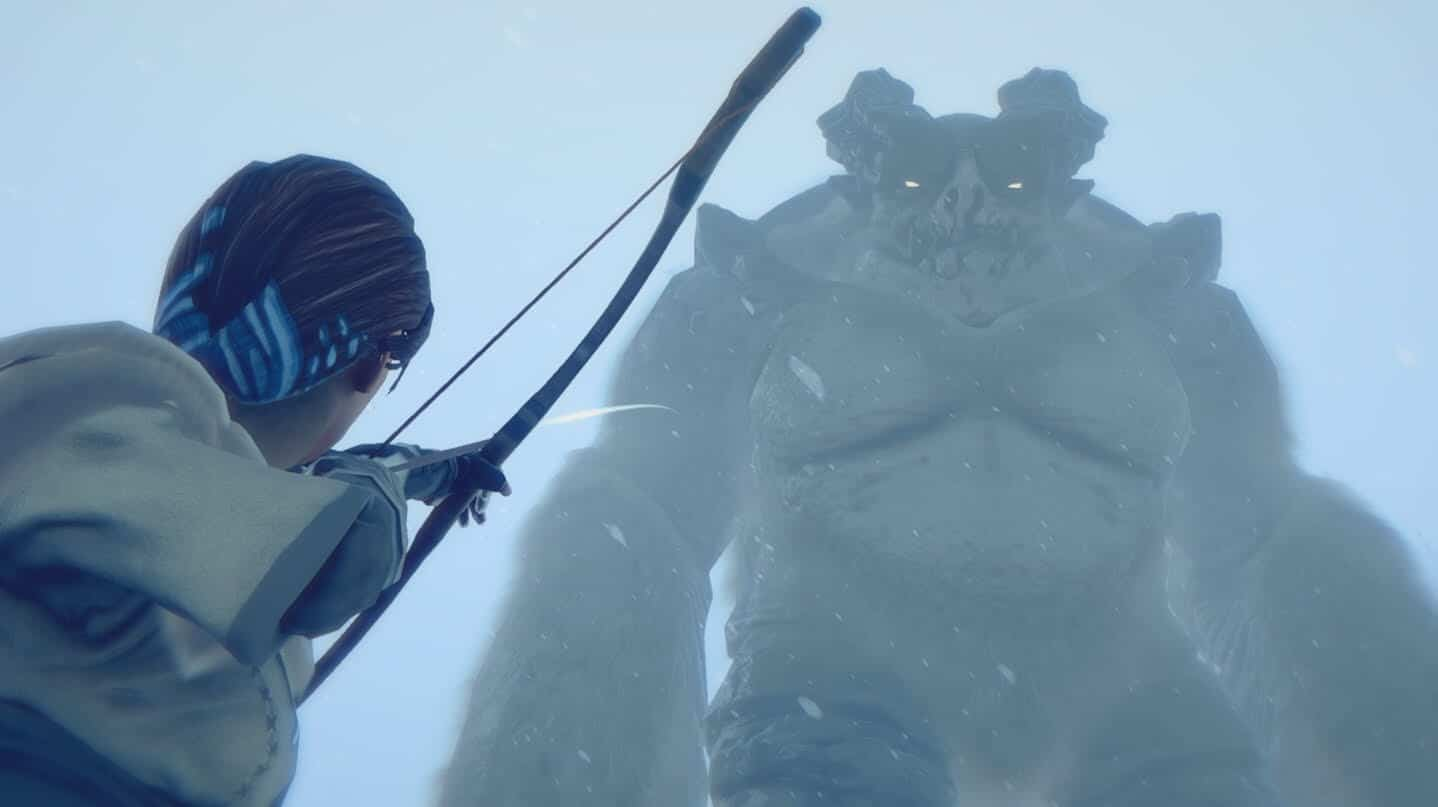 Prey for the Gods download free