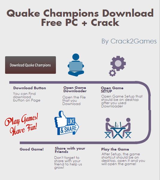 Quake Champions download crack free