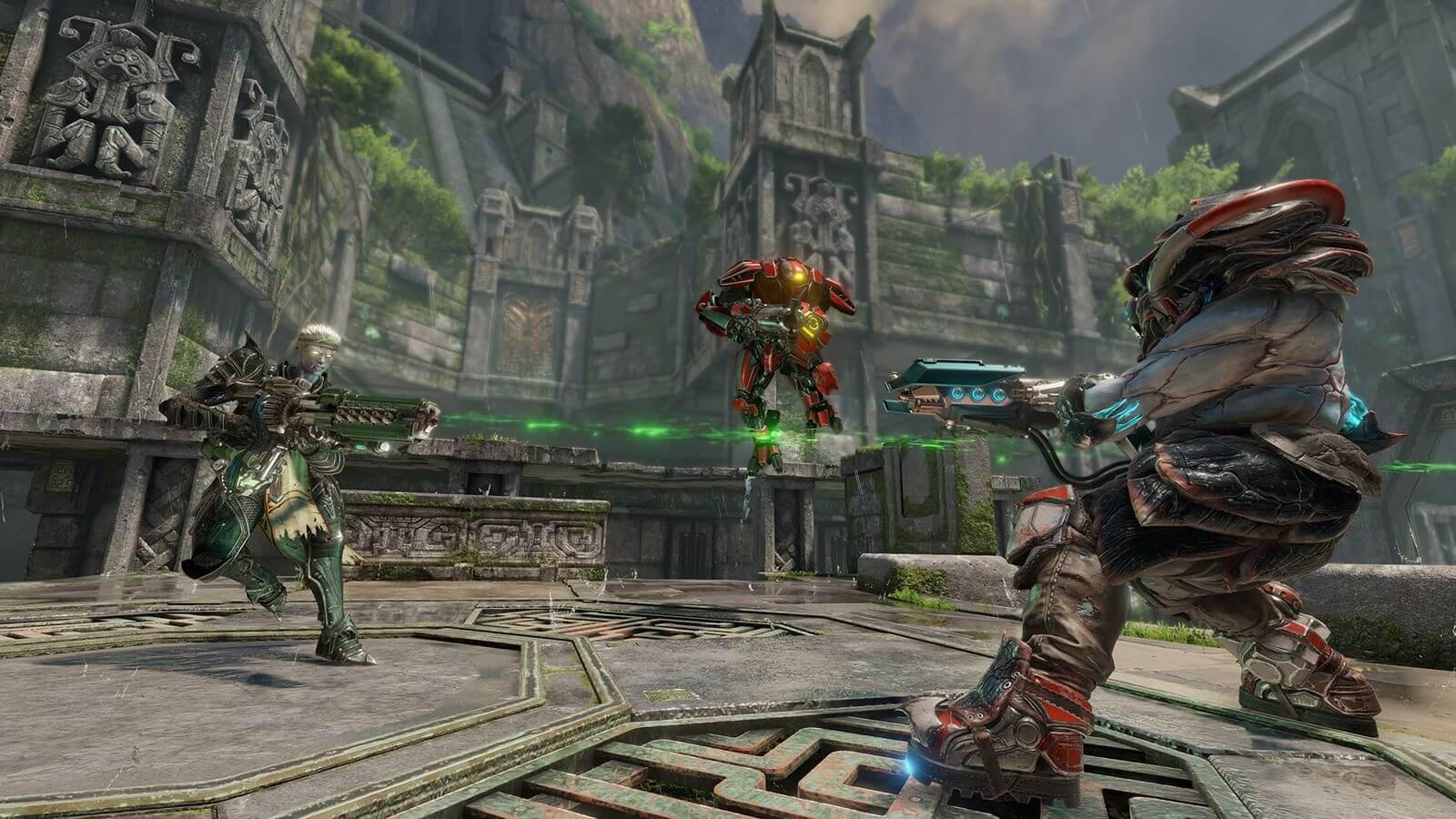 Quake Champions download free