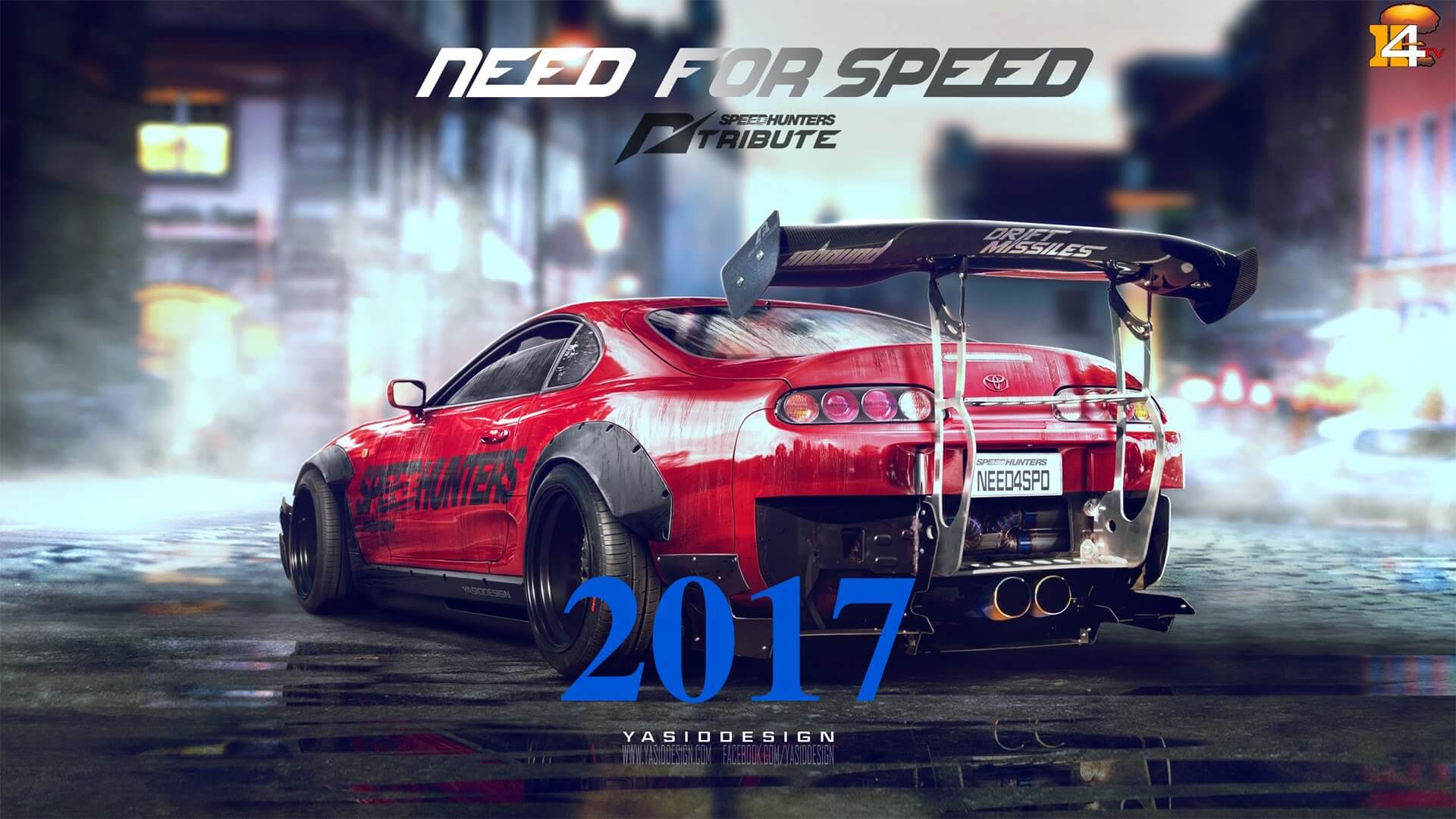Need for Speed 2017 download free
