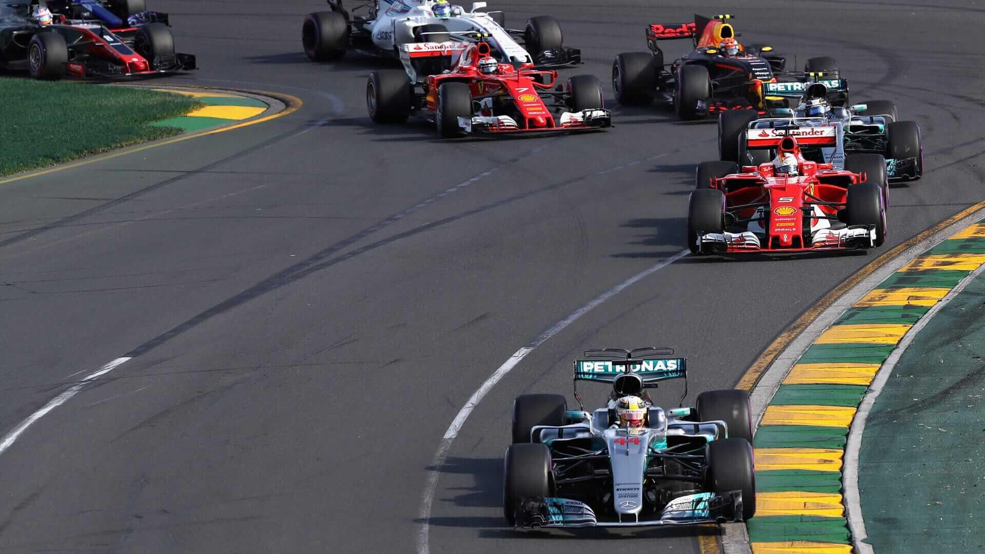 F1 2017 Download Free