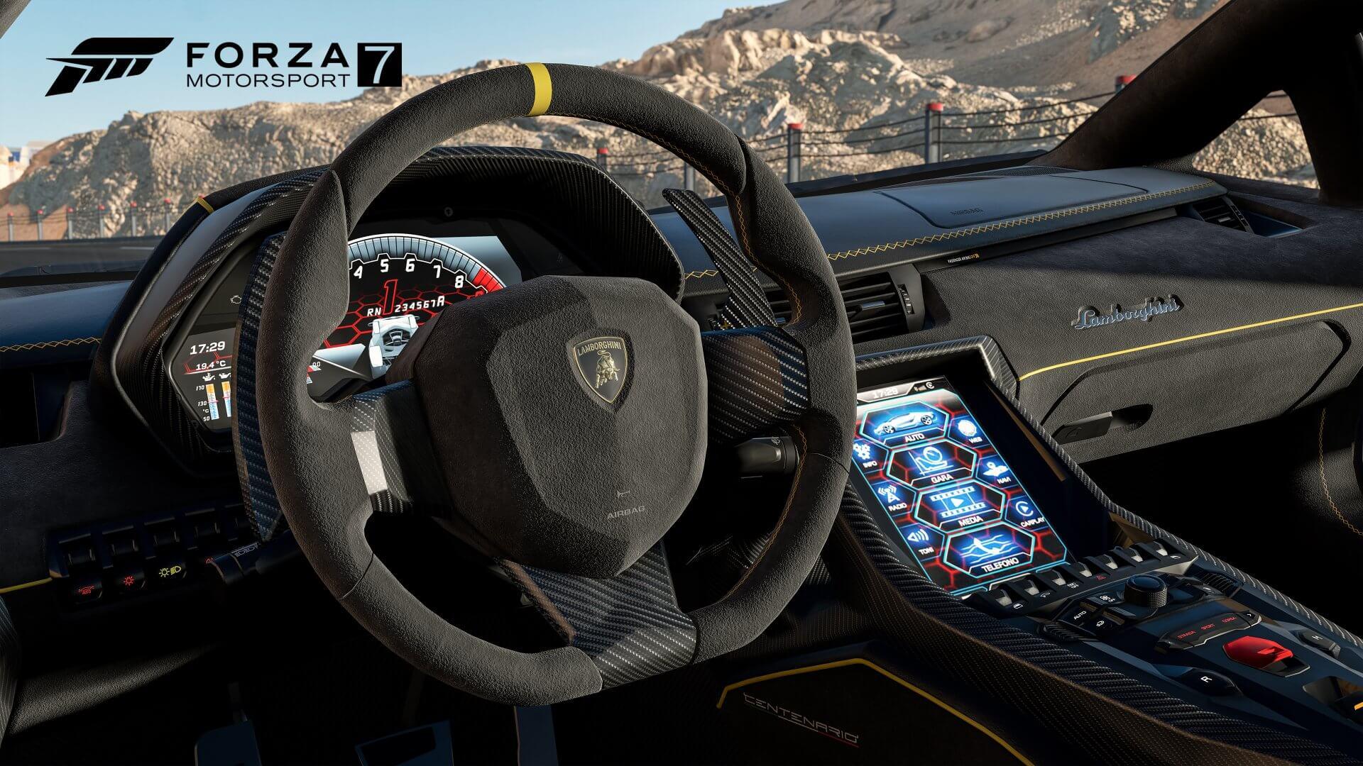 Forza Motorsports 7 download free