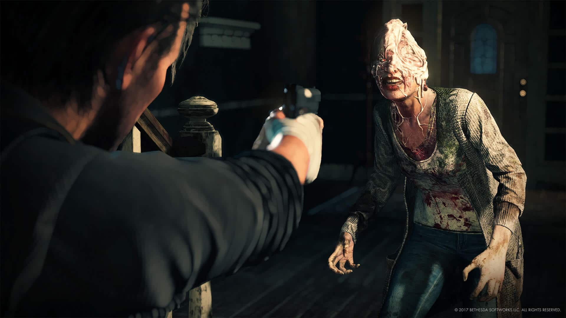 The Evil Within 2 download free