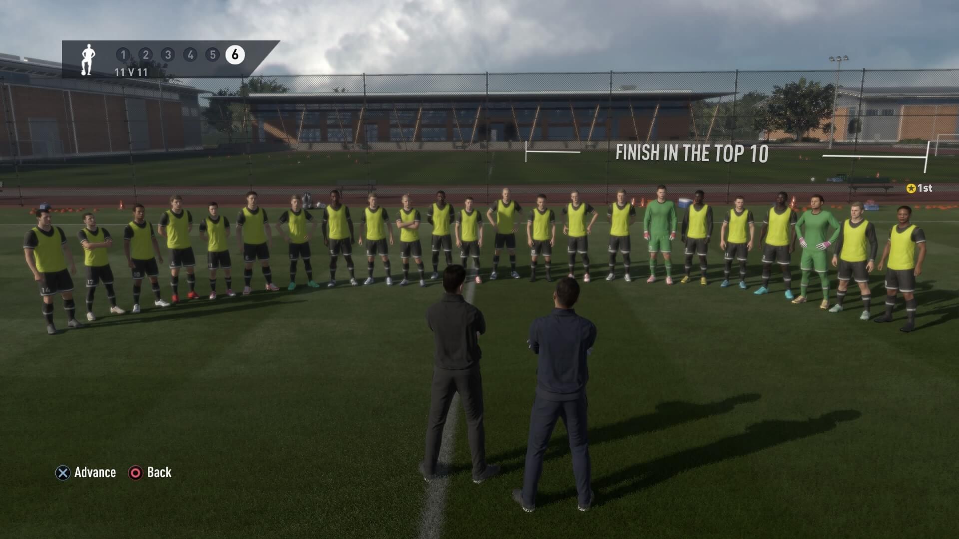 FIFA 19 download free