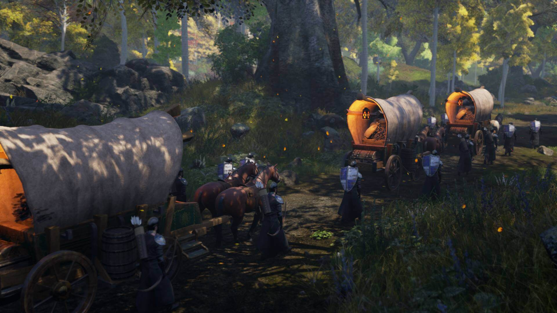 Ashes of Creation download free