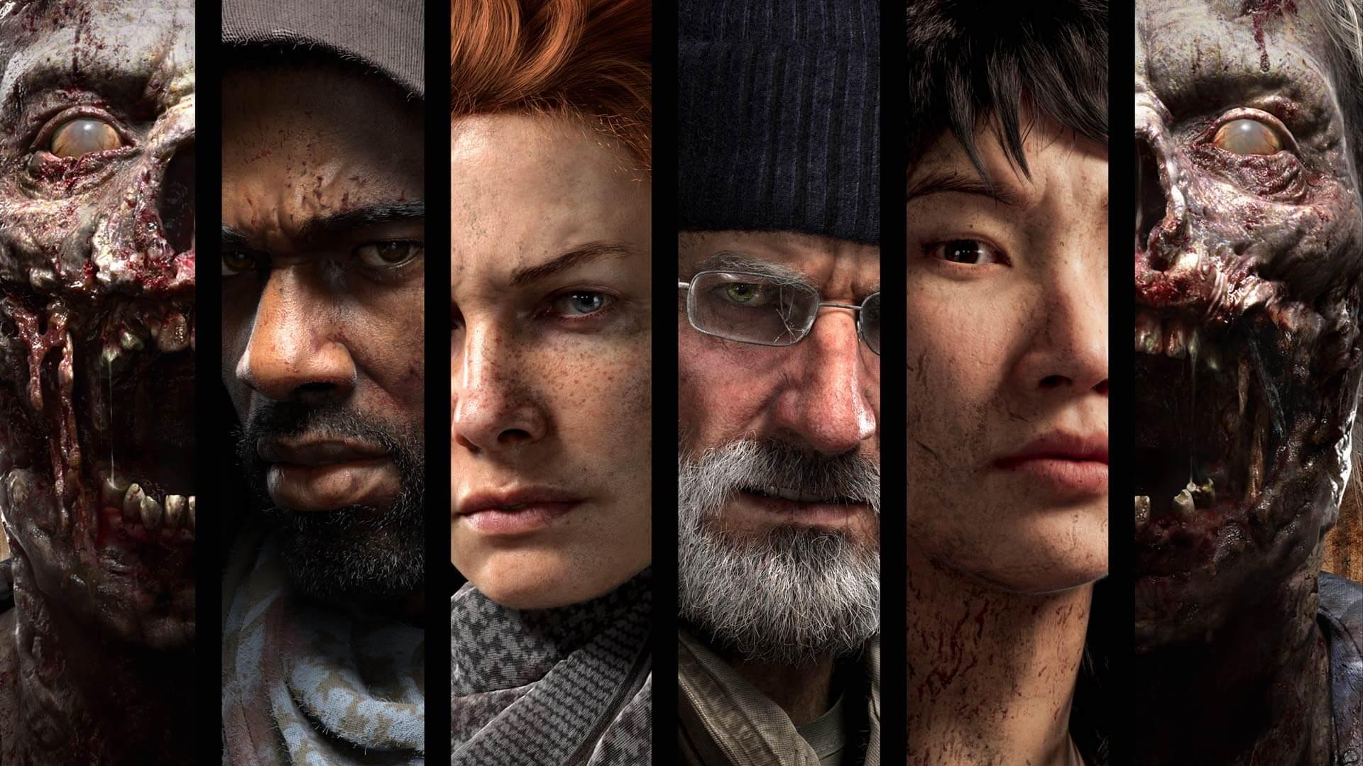 Overkills The Walking Dead download free