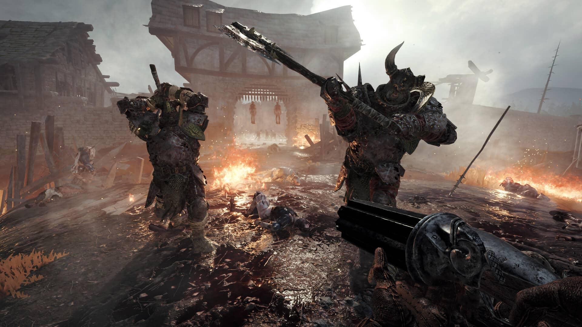 Warhammer Vermintide 2 download free
