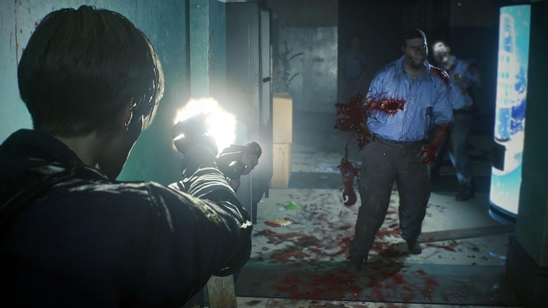 Resident Evil 2 download free