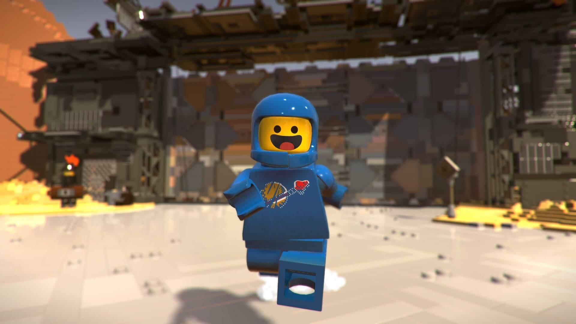 The Lego Movie 2 Videogame download free