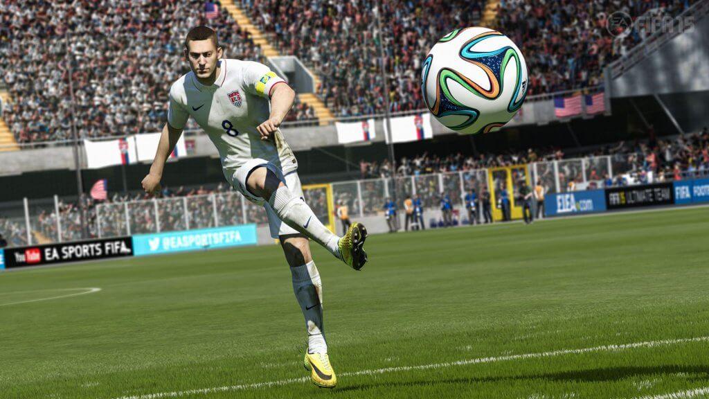 FIFA 20 download free