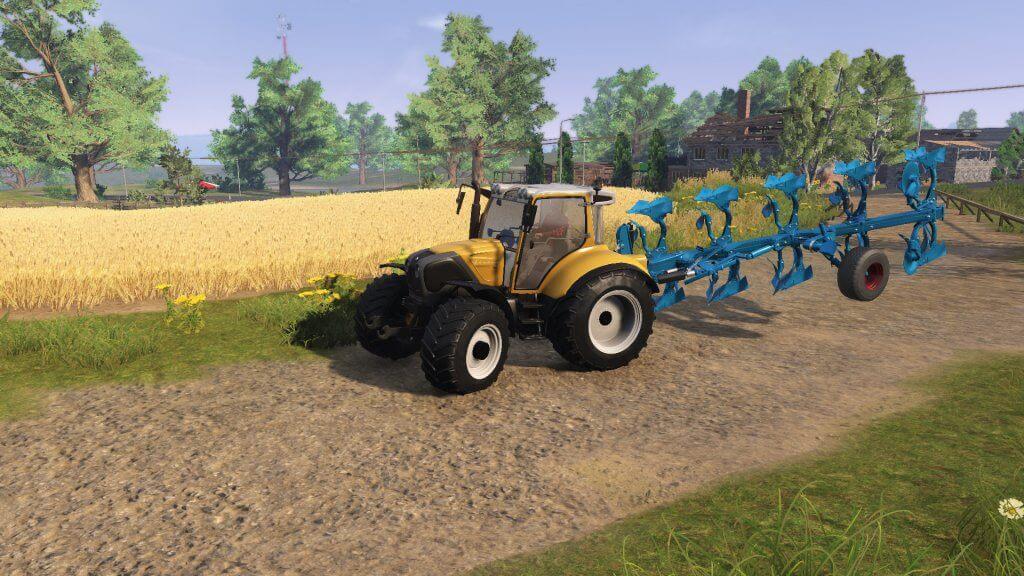 Farmer's Dynasty download free