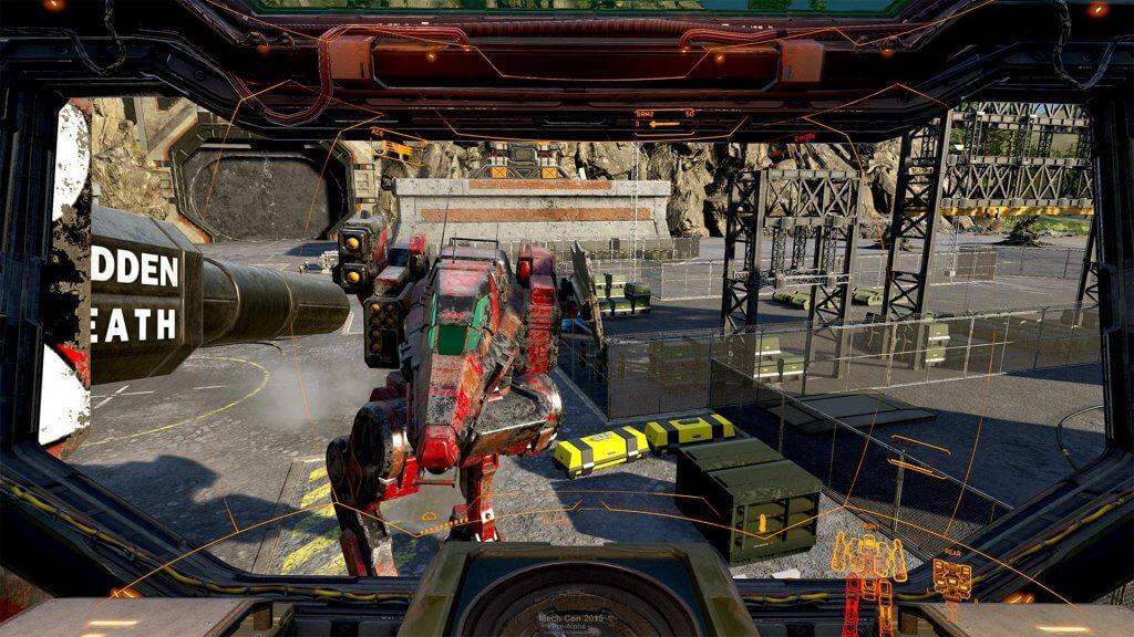 MechWarrior 5 Mercenaries download free