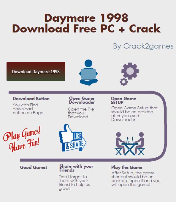Daymare 1998 download crack free