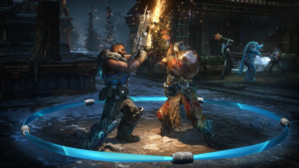 Gears 5 download free