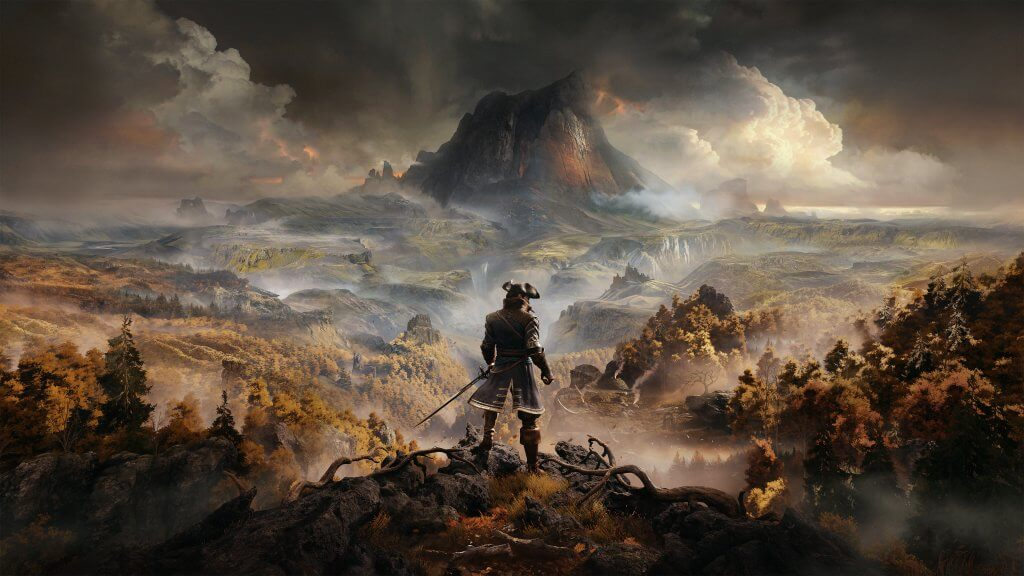 Greedfall download free