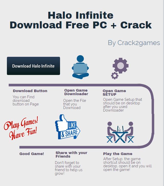 Halo Infinite download crack free