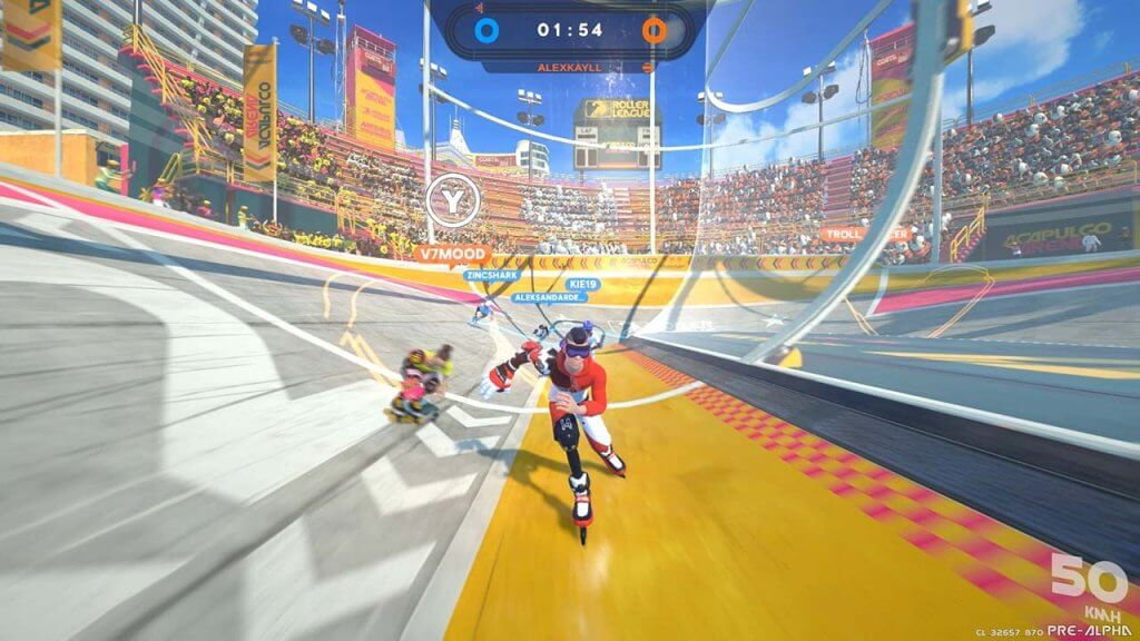 Roller Champions download free